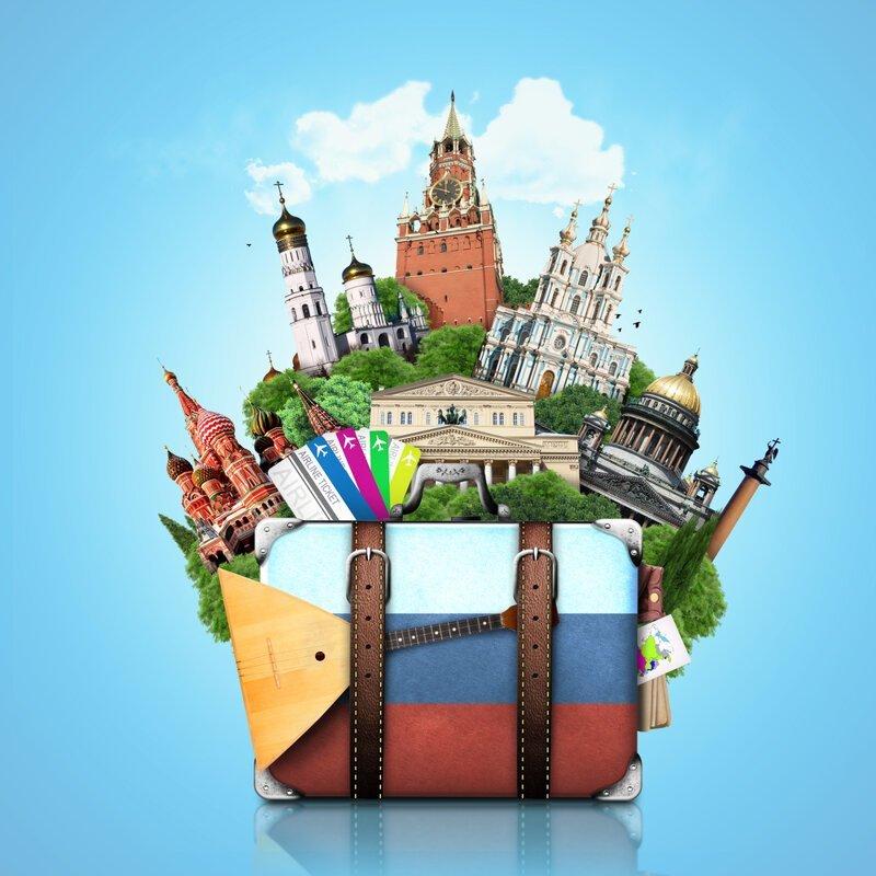 Почему Россия самая большая в мире? Интересное
