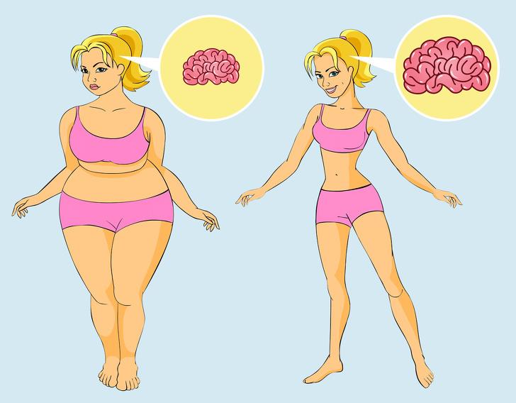 12 новых фактов о здоровье, которые доказывают, что тело человека — это неизведанная Вселенная Интересное