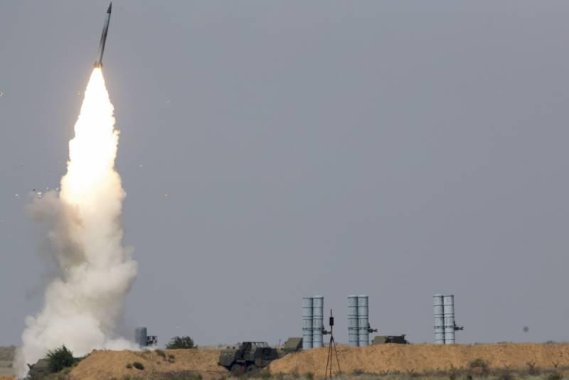 День зенитно-ракетных войск Вооружённых сил России армия