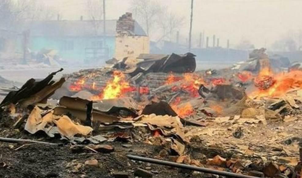 Пожары в Забайкалье 19 апреля 2019 новости в фотографиях, 2019, апрель, новости, пожары, россия, фото
