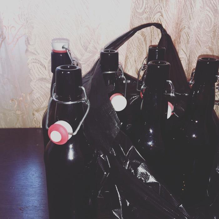 Домашнее пиво своими руками пиво