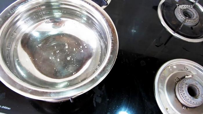Как я избавляюсь от въевшихся следов жира на кухонной вытяжке за 5 минут Самоделки