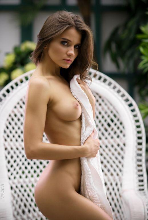 Кристина Макарова в откровенной фотосессии Развлечения,бикини,девушки,красотки