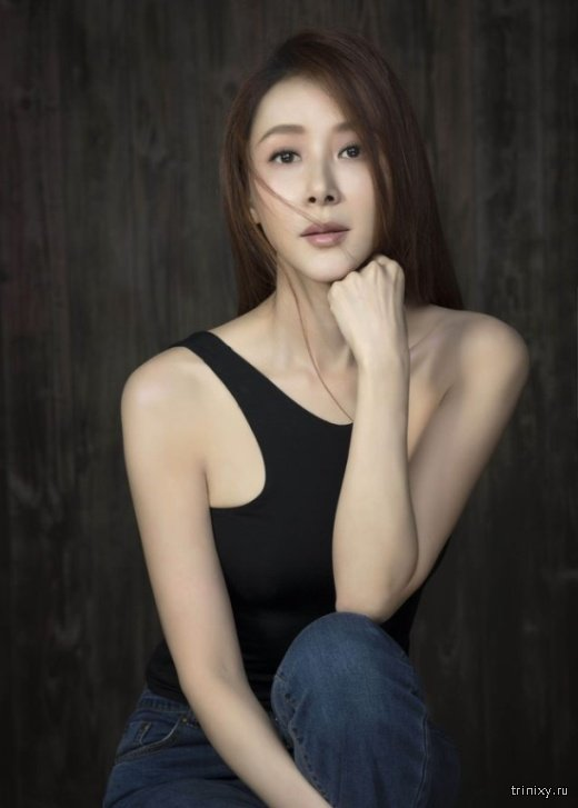 Тайваньская актриса Стефани Сяо разгадала секрет юности Интересное