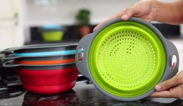 10+ простых способов сделать кухню менее загроможденной Интересное