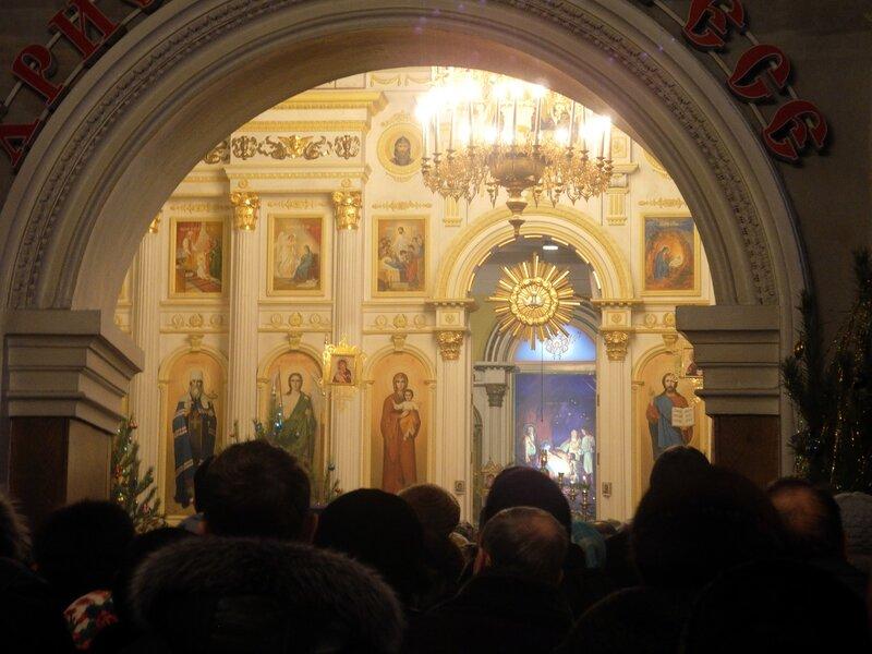 Никольский собор : описание, время работы, отзывы Религия