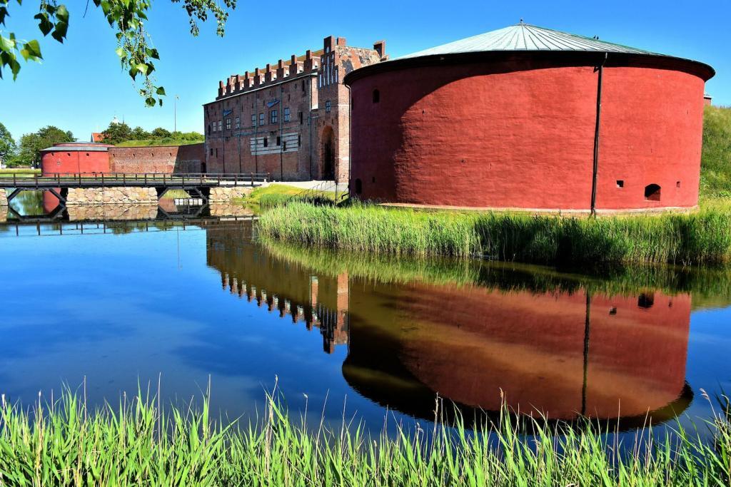 Мальме: достопримечательности, история города, фото и отзывы туристов путешествия,Путешествие и отдых