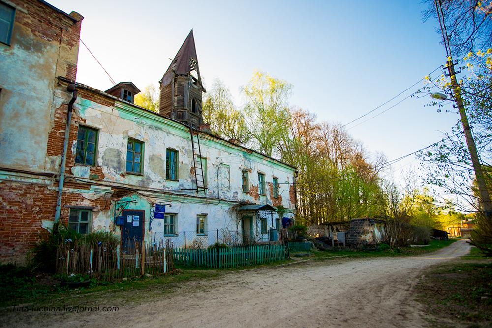 Viatti помогает открывать Россию блог-тур,Тульская область,партнеры