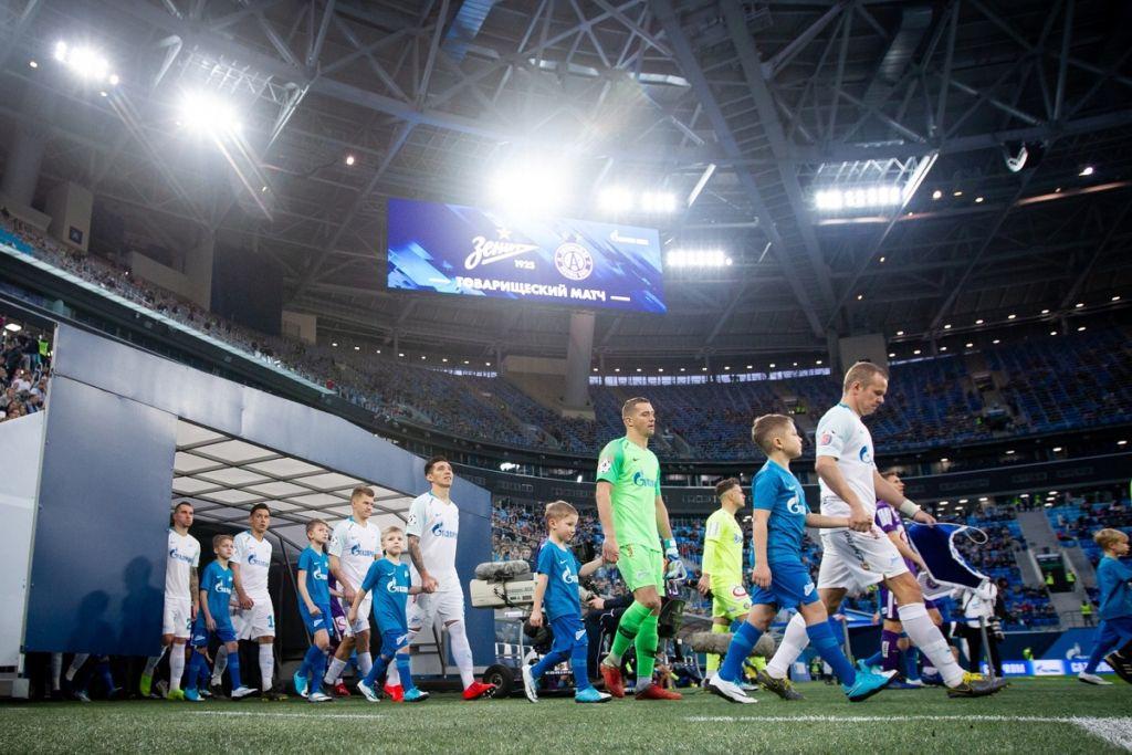 Как Сергей Семак становился тренером для топ-клуба Спорт