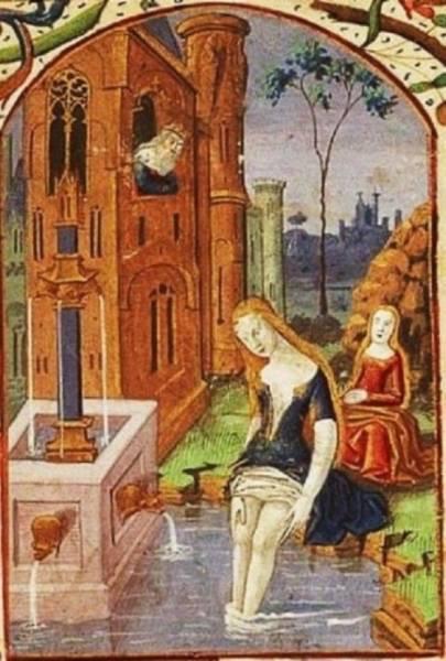 Каким был санитарный кризис Средневековья, о котором так много говорят Интересное