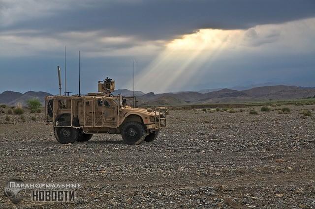Жуткий случай в Афганистане Тайны и мифы