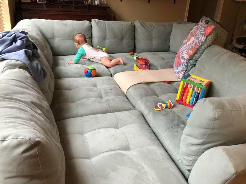 «Папа — это вам не мама!»: 25 крутых отцов, которые играюче справляются с воспитанием детей Юмор,картинки приколы,приколы,приколы 2019,приколы про