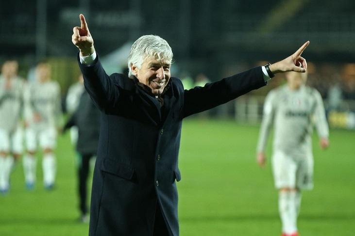 «Аталанта» в Лиге чемпионов: как подобный расклад стал вообще возможен? Спорт