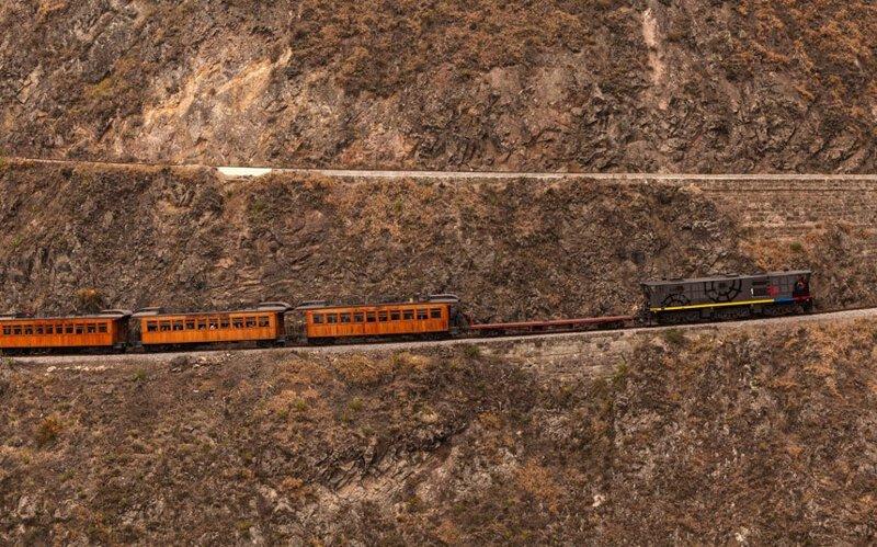 Ужасающие железные дороги со всего мира путешествия,Путешествие и отдых