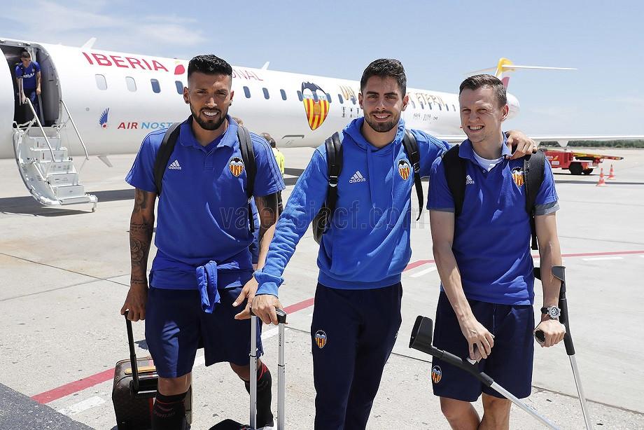 Черышев выиграл третий титул в Испании. «Валенсия» украла Кубок у «Барселоны» Спорт