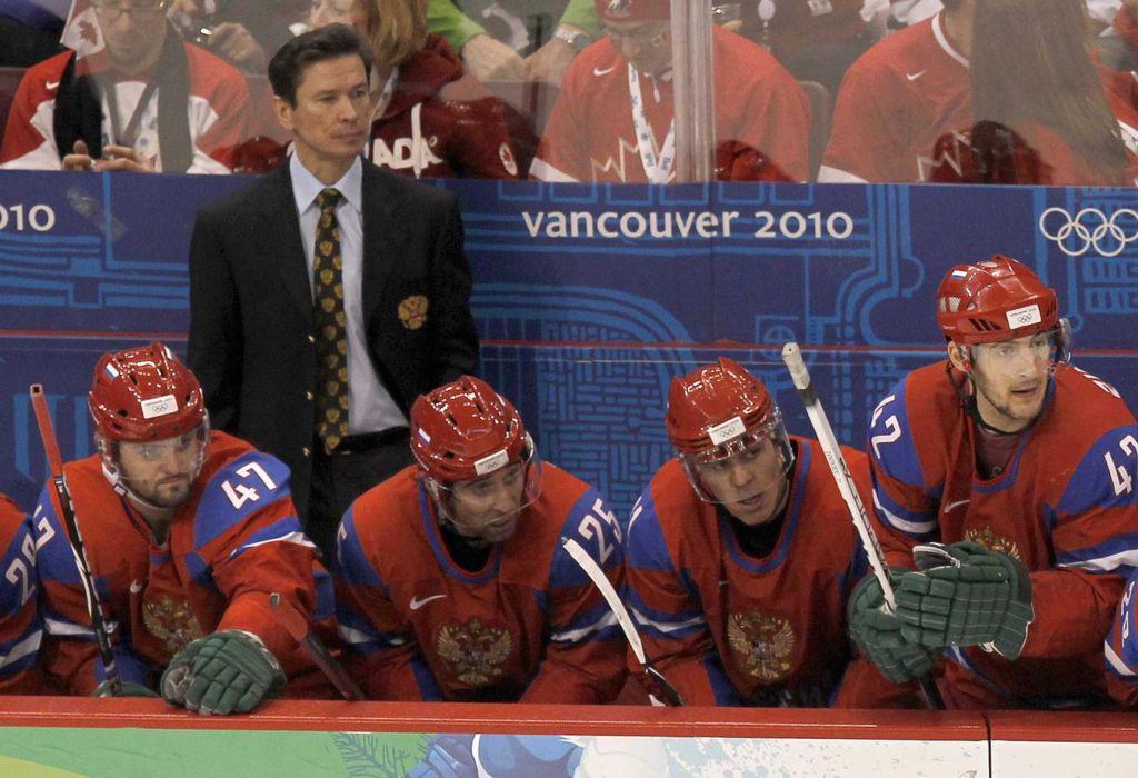 Лучший тренерский штаб со времен Быкова. Что с ними будет дальше спорт