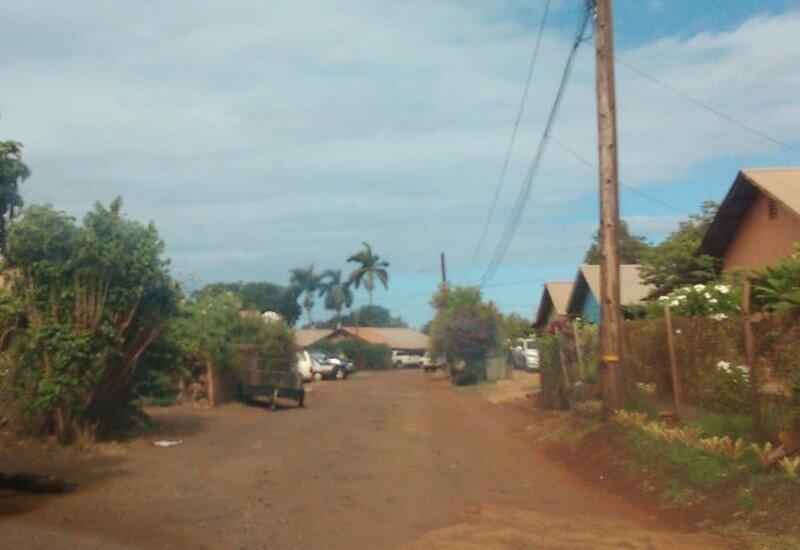 Ниихау — запретный остров на Гавайях, куда не пускают чужаков Интересное