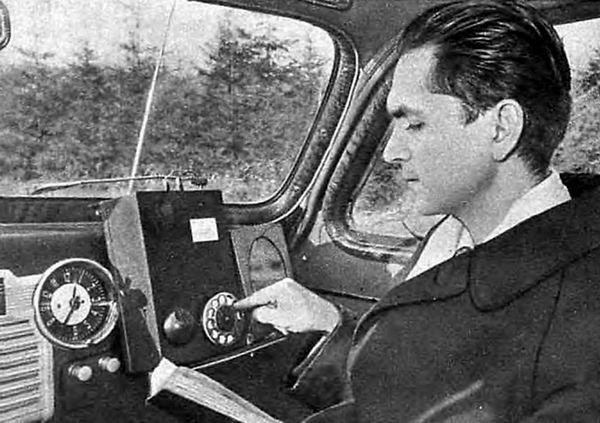 Компьютер, мобильный телефон и микроволновка: как выглядели в СССР привычные нам устройства Интересное
