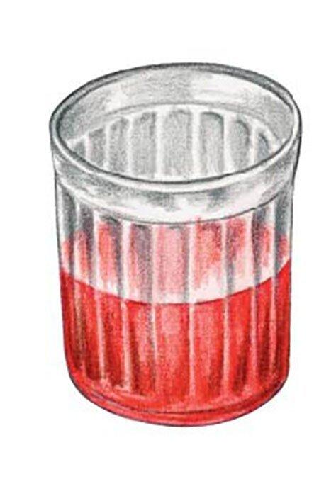 Пол-литра, полуфабрикат, полуправда и еще знаменитые полувещи Интересное
