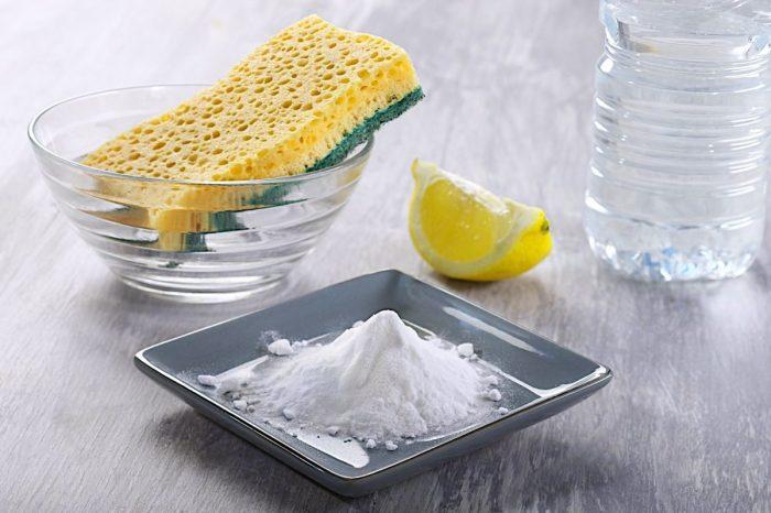 Применение лимонной кислоты в хозяйстве Интересное