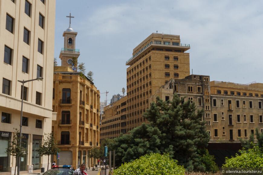 Библ, Тир и Сидон. Руководство по отдыху в Ливане отдых,отпуск,поездка,страны,туризм