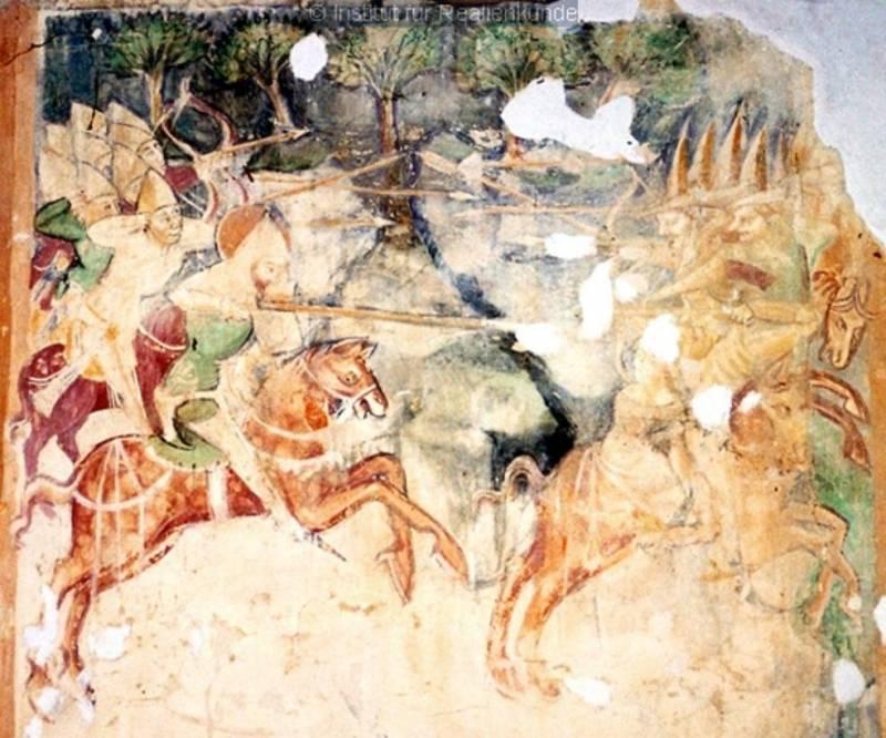 Рыцарство средневековых Балкан история
