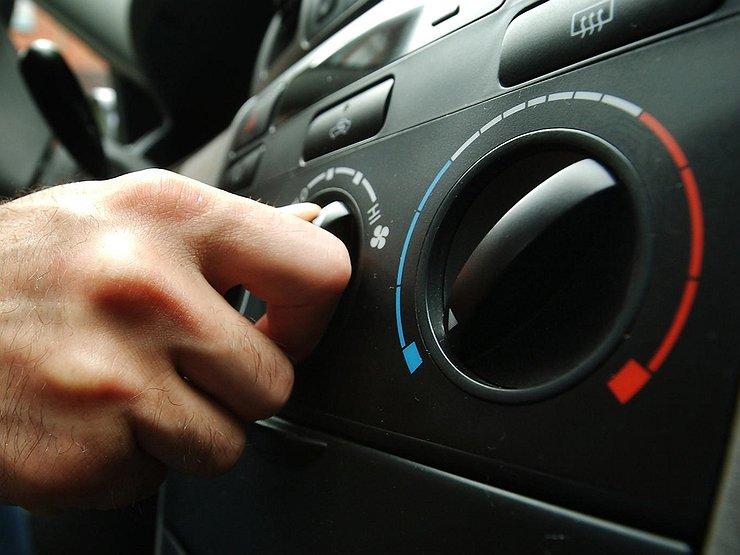 Три ошибки водителя, «убивающих» кондиционер в автомобиле авто и мото,автоновости,автосоветы