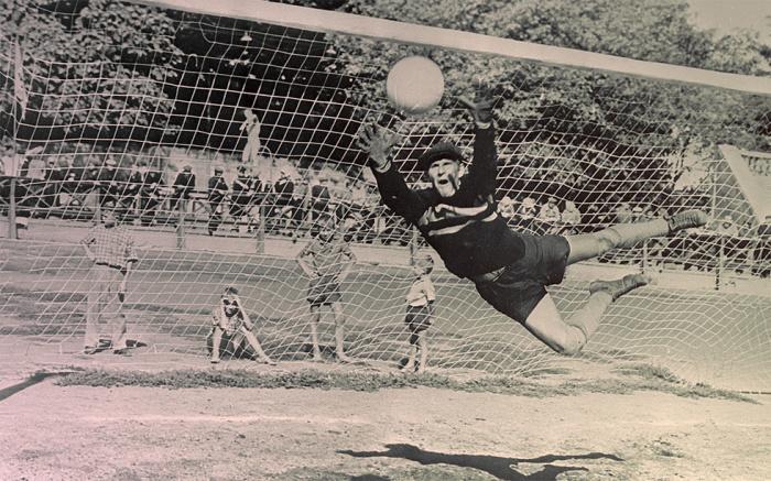 Правда и вымысел о футбольном «матче смерти» в оккупированном Киеве летом 1942 года