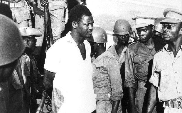 Как Советской Союз помогал странам Африки?