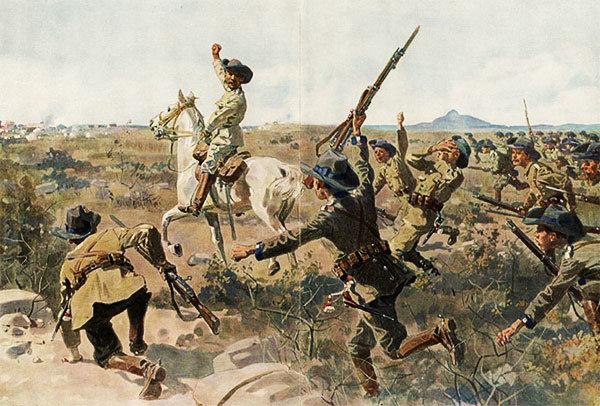 Уникальная битва, в которой сражались ... пчёлы история,первая мировая война