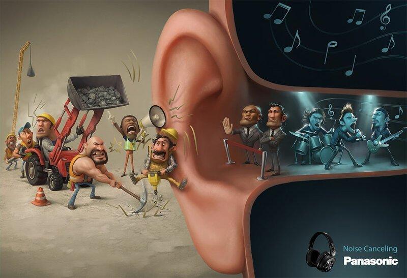 Позитивные милые иллюстрации Тьяго Хойзеля иллюстрация