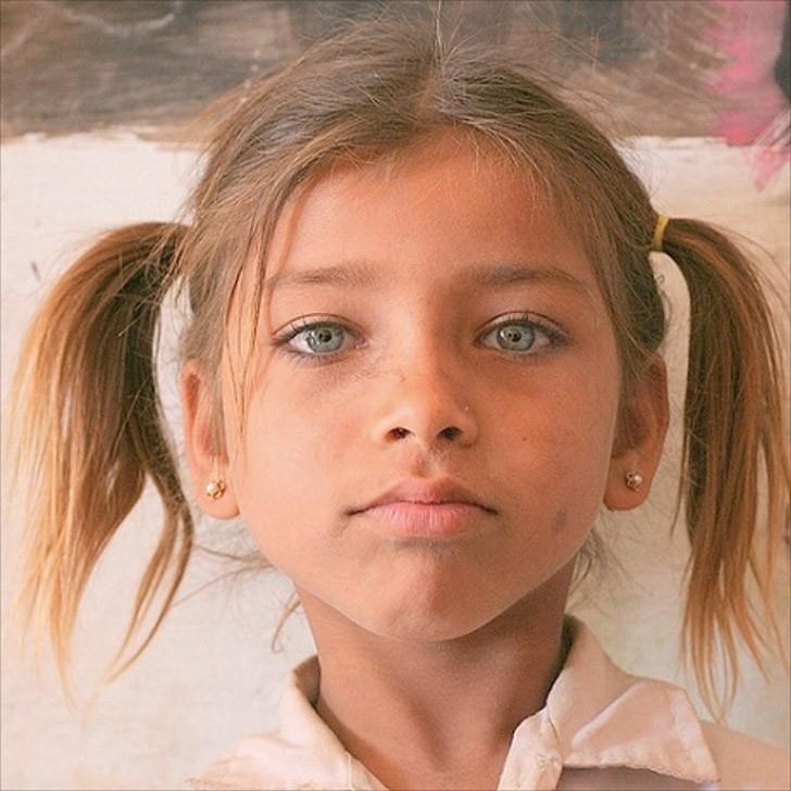 Феномен племени хунза долина,интересное,молодость,народы,племя хунза,феномен