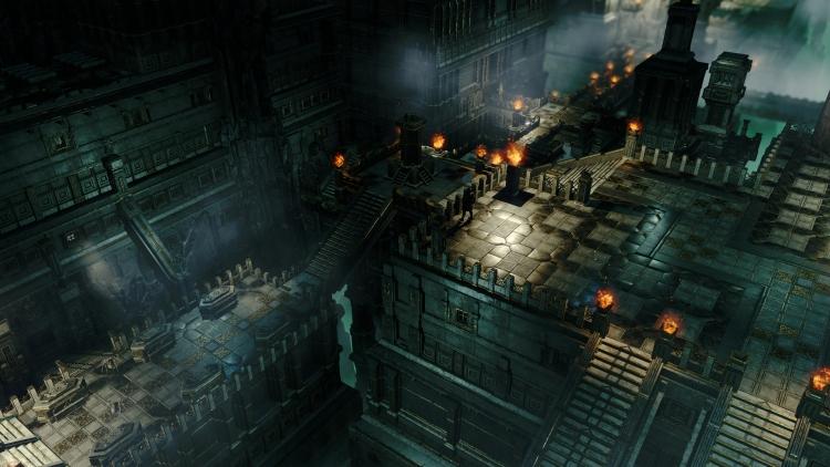 Видео: знакомство с фракцией гномов в дополнении SpellForce 3: Soul Harvest action,spellforce 3: soul harvest,дополнения,Игры