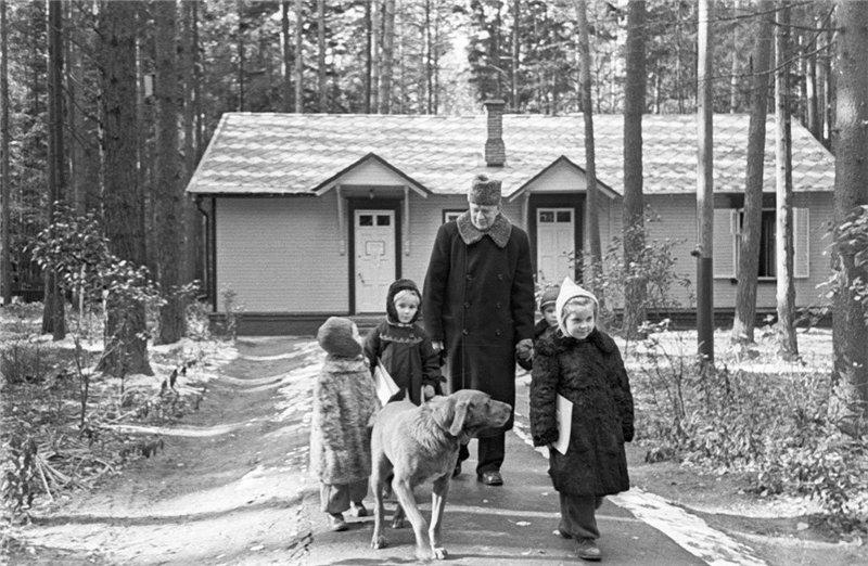 Педагогика Чуковского – 7 главных тезисов в воспитании детей воспитание детей,Корней Чуковский,личности,педагогика