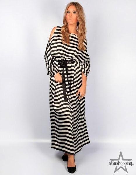 Полосатые платья - идеи в копилку выкройка платья,одежда,своими руками