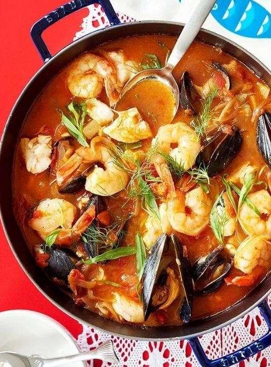 Готовим рагу: 6 отличных рецептов на любой вкус кулинария,мясные блюда,овощные блюда,рагу,рецепты,рыбные блюда