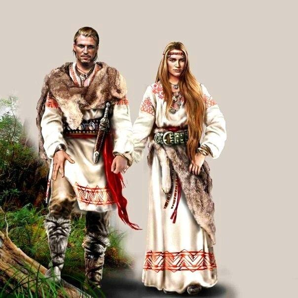 Русские: о чем говорят генетические исследования доказательства,загадки,история,спорные вопросы