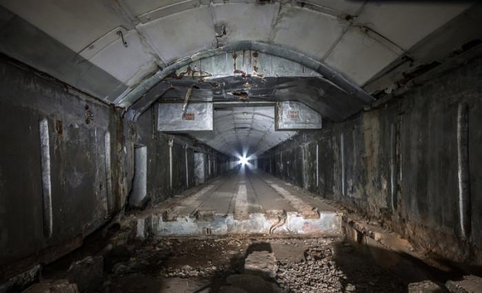 «Брошенная страна»: колоссальные объекты СССР, которые сегодня никому не нужны заброшенные объекты, ссср