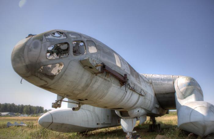 ВВА-14 : отечественный самолет, от которого было не по себе всей Америке ВВА-14,оружие,СССР