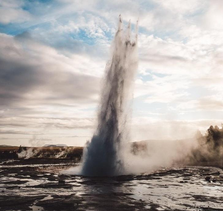 27 изумительных фото природы, в которых нет ни единого штриха из ″Фотошопа″ природа,фотография