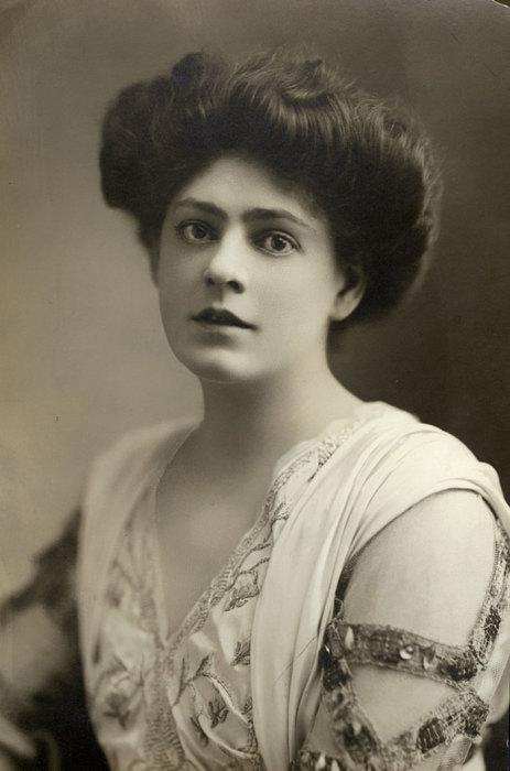 Актрисы, по которым сходили с ума миллионы мужчин: Иконы стиля начала XX века