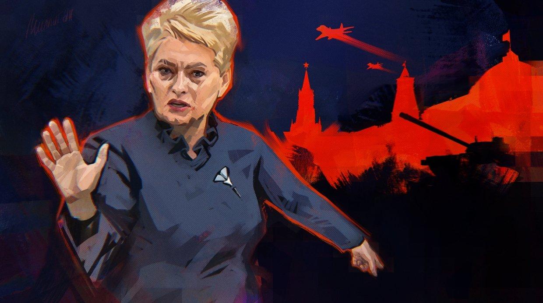 Почему кандидаты в президенты Литвы выступили за прагматичный подход к РФ новости,события,политика