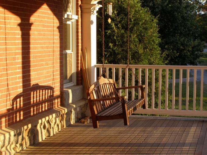 Как превратить неостекленный балкон в летнюю веранду идеи,сделай сам,советы