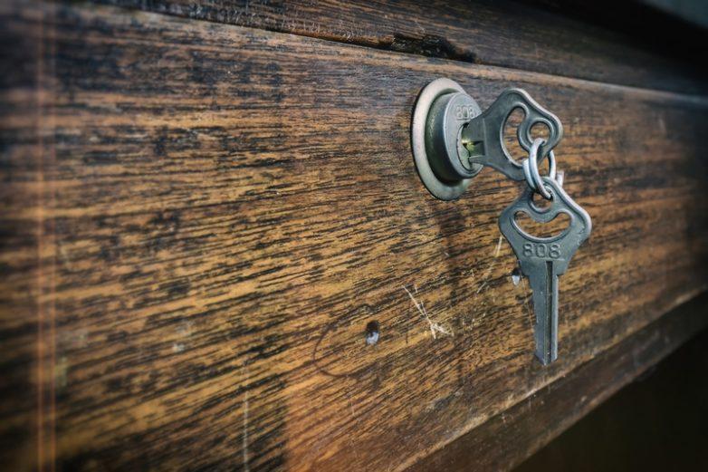 Что делать если потеряли ключи домоводство,полезные советы