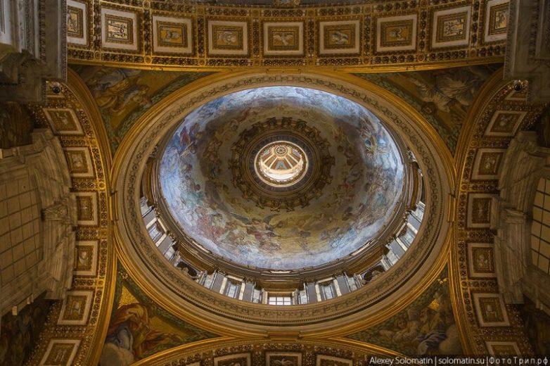 Знакомьтесь: Ватикан