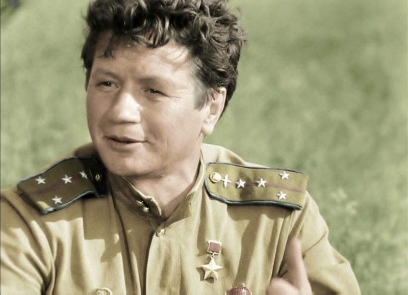 Берегись автомобиля: отечественные знаменитости, погибшие в ДТП