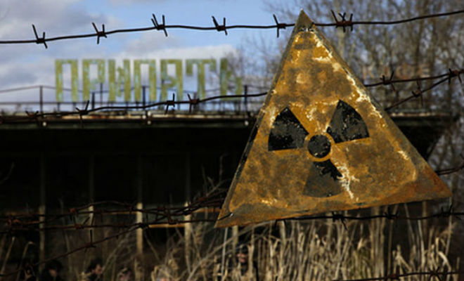 Человек, который остановил Чернобыль