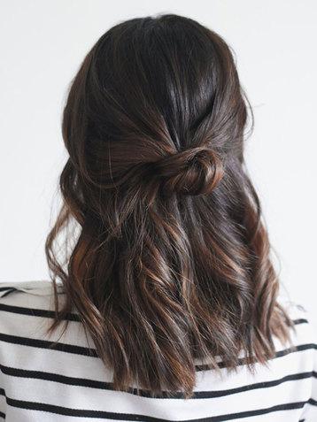 Редко мыть голову и выглядеть круто: советы стилиста уход за волосами