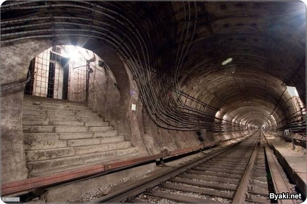 «Живые» плывуны и другие странные находки при строительстве метро в Санкт-Петербурге метро,санкт-петербург