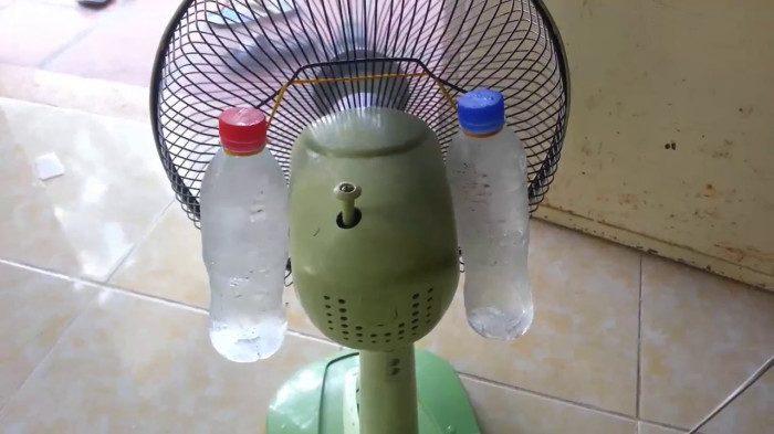 Хитрые недорогие приёмы, которые позволят пережить летнюю жару домоводство,своими руками,Спасение от жары